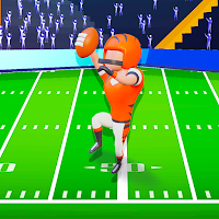Touchdown Glory 2020 Mod Apk