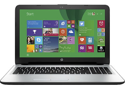 Đánh giá laptop Hp ac606TX : cấu hình, màn hình, thiết kế