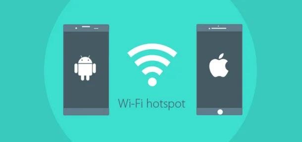 تطبيق NetShare لمشاركة الوايفاي من هاتفك عندما يكون متصل بـ WIFI النسخة المدفوعة مجانا