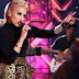 "Gwen Stefani canta ""Make Me Like You"" en The Ellen Show."