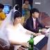 Pasangan Gamer Menikah di Warnet Kebayang Gak Acaranya Gimana