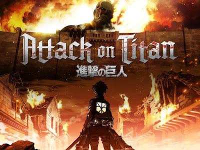 Shingeki no Kyojin BD Episode 1 – 25 Subtitle Indonesia [Batch]