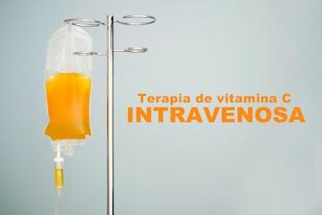 A indústria farmacêutica mente sobre a vitamina C para manter as pessoas doentes