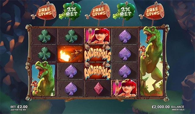 Ulasan Slot Microgaming Indonesia - Anderthals Slot Online