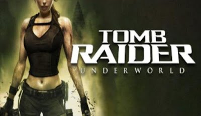 Tomb Raider: تحميل لعبة Underworld مجانًا