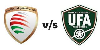 اون لاين مشاهدة مباراة منتخب عمان واوزبكستان بث مباشر 09-01-2019 كاس امم اسيا اليوم بدون تقطيع