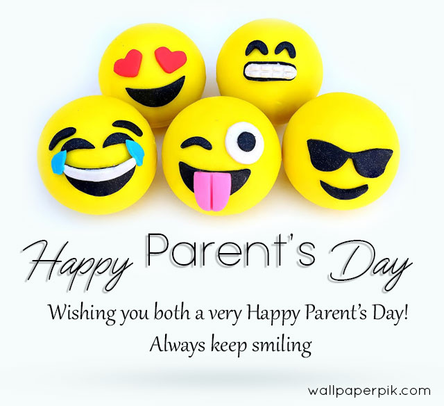 funny image for happy parents day images