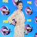 Paris Jackson comparece ao Teen Choice Awards 2017 no Galen Center em Los Angeles, na California – 13/08/2017