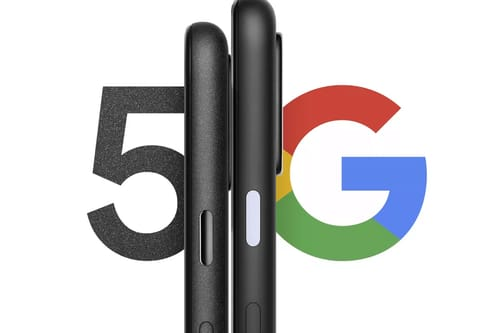 Google will announce the upcoming Pixel 5 phone