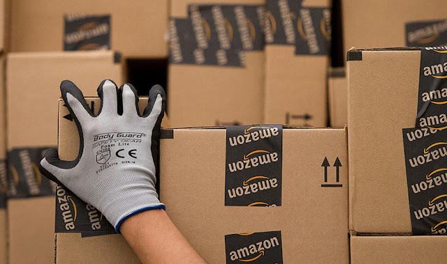 Kabarkan Buka Kantor Baru di Singapura, kapan Amazon Masuk di Indonesia