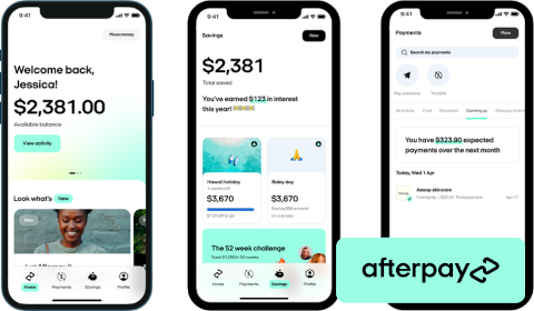 Money by Afterpay