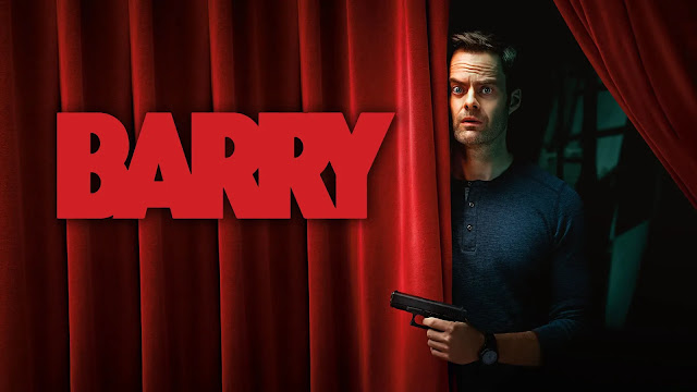Barry Best Series on Hotstar in 2020