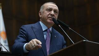 أردوغان: عاقدون العزم على جعل إدلب منطقة آمنة بالنسبة لتركيا ولسكان المحافظة مهما كلف ذلك