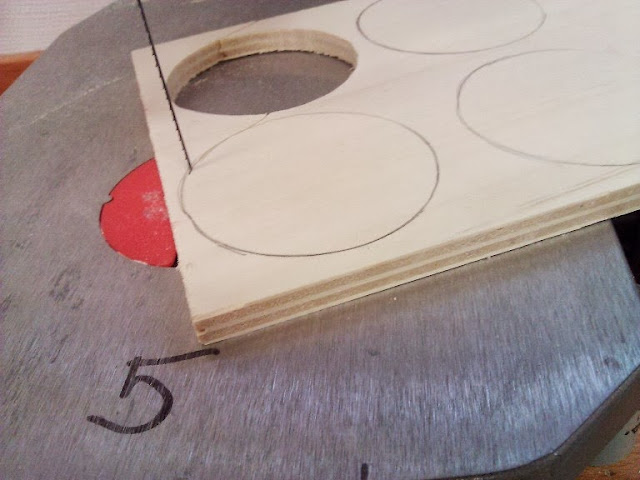 eltern vom mars diy puzzle aus holz. Black Bedroom Furniture Sets. Home Design Ideas
