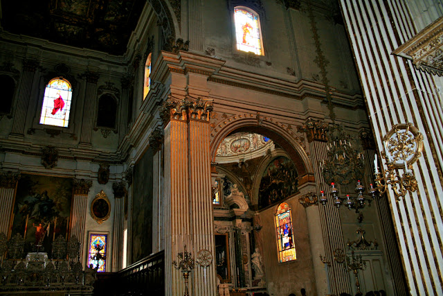 chiesa, duomo, monumento