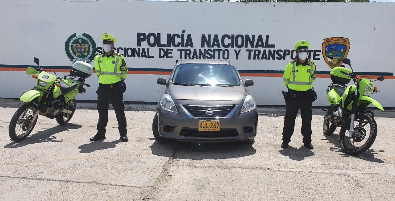 https://www.notasrosas.com/ captura a tres personas en La Guajira durante operativos de Semana Santa