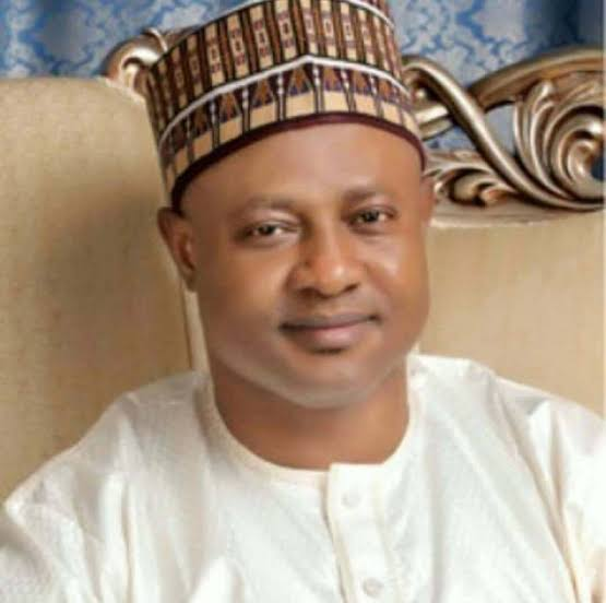 Kaduna Central Senator Reacts To The Killing Of The Three Greenfield University Student, See What He Said