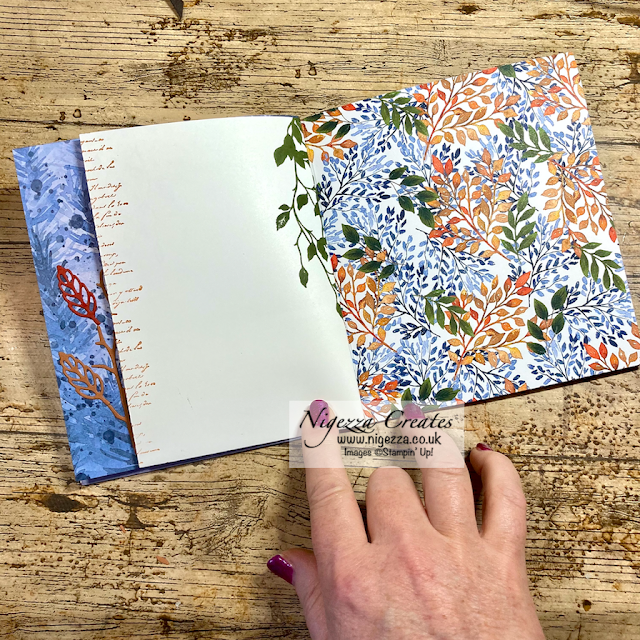 The Project Share October Blog Hop: Leaves & Trees