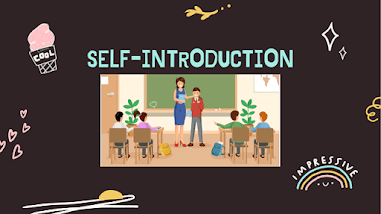 How to conduct 'Self-Introduction' activity in your classroom