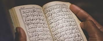 Sumber Utama Ajaran Islam