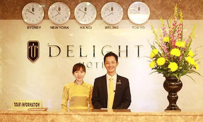 Ý nghĩa của việc thiết kế may đồng phục lễ tân cho nhà hàng khách sạn