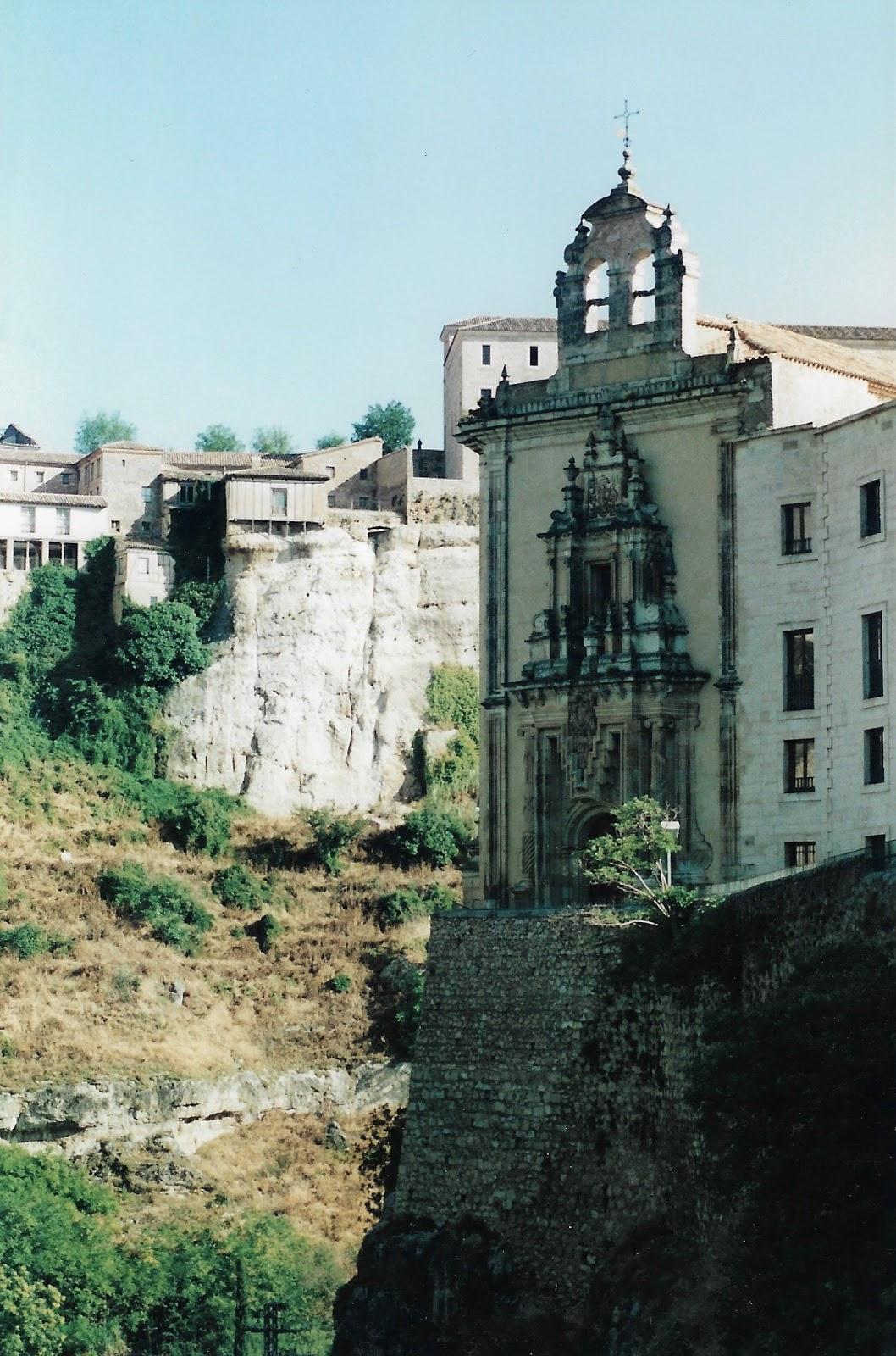 Parador de Turismo Cuenca
