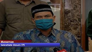 FPI: Pengawal HRS yang Selamat dari Tembakan Polisi Siap Bersaksi