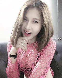 Gái xinh fb hot girl Trâm Anh chuyển giới