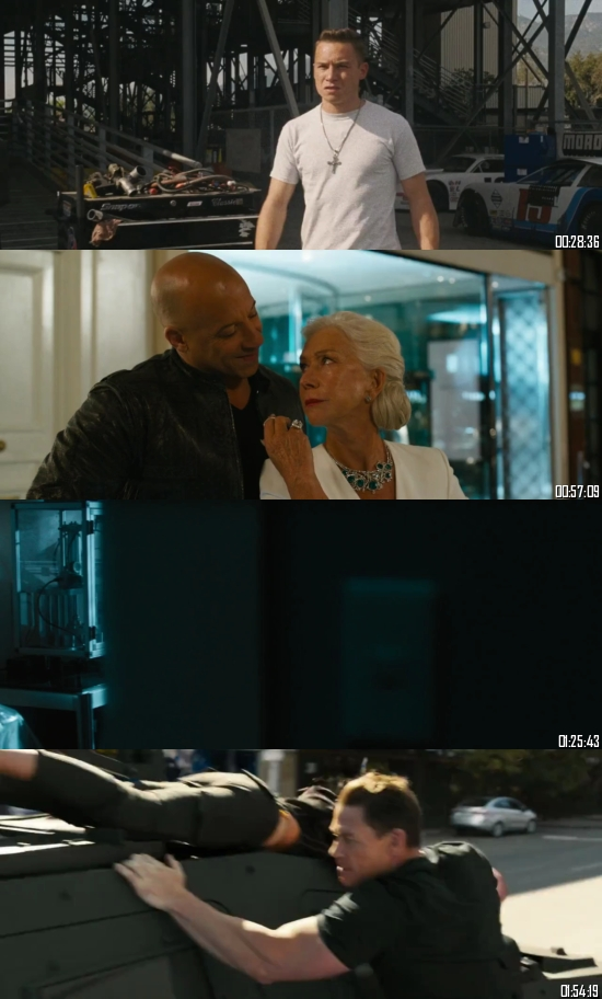 F9 Fast and Furious 9 (2021) WEB-DL 720p 480p Dual Audio Hindi English Full Movie Download