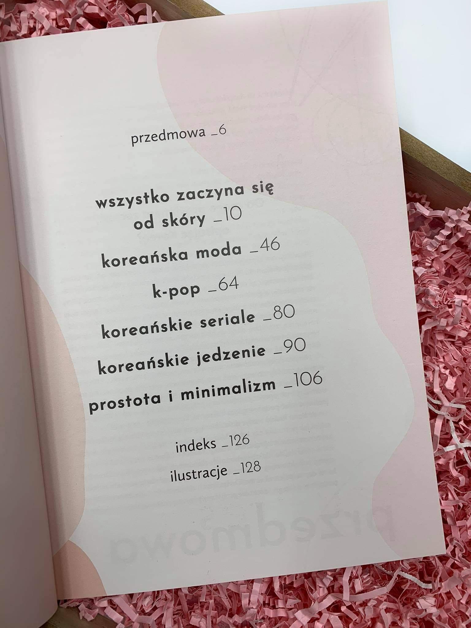"""Korean Lifestyle Book"" Ryu Jeong-Hwa - recenzja"