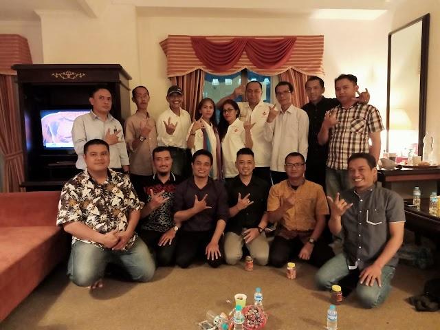 Akhirnya Koperasi MNT Cabang Jakarta Resmi Terbentuk