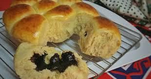 Resep Membuat Roti Sobek