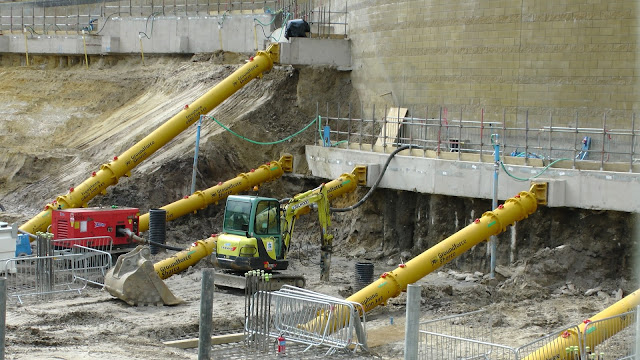 Foundation failure and its causes,Why Foundations Fail | Foundation Repair,Definition,objects,causes of failure of foundation