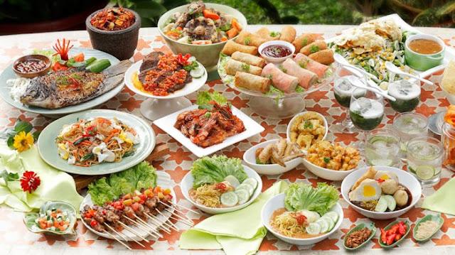 Peluang Usaha makanan dengan keuntungan yang menjanjikan becakcode