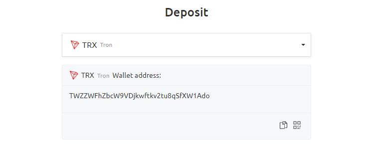 Claim miễn phí đồng coin TRON( TRX) về sàn giao dịch KuCoin để Mining 5