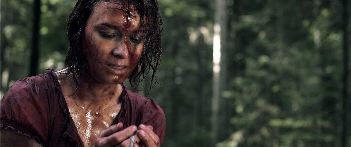 Halloween's' Kristina Klebe Meets 'Bela Kiss' in New Trailer ...
