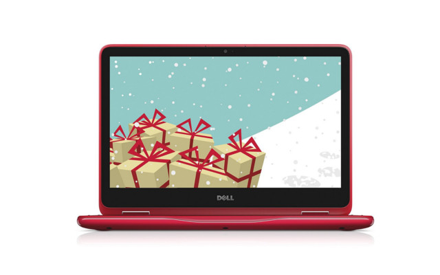 [Reviewing] Dell Inspiron i3179-0000RED Great tablet/Decent laptop
