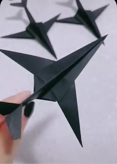 Origami Paper Art 2020