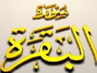Tujuan dan Kandungan Surah Al-Baqarah