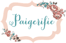 Paigerific