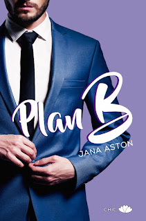 Jana Aston: Plan B.