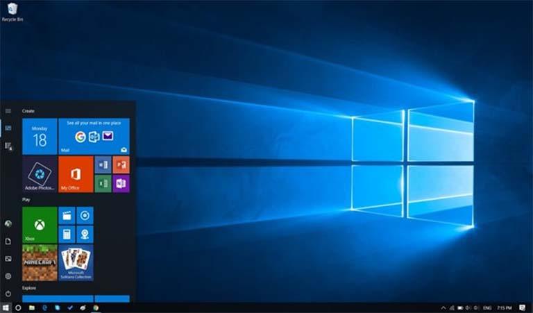 Inilah Yang Perlu Kamu Ketahui Tentang Update Windows 10 Berikutnya