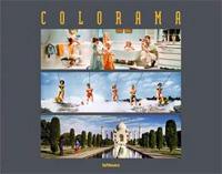 Couverture de l'ouvrage Colorama publié chez teNeus