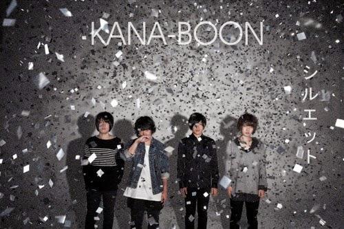 Vinxentius MP3: [Naruto Shippuden OST] Kana-Boon