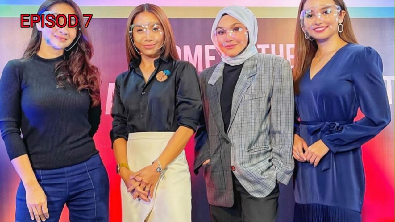 Tonton Drama Shah Alam 40000 Episod 7 (Akasia TV3)