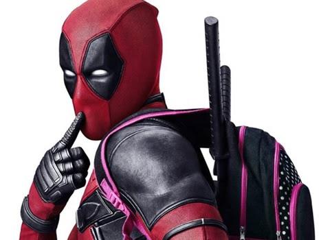62. Deadpool - jeszcze nie byłeś w kinie?