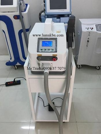 Máy Laser công nghệ mới