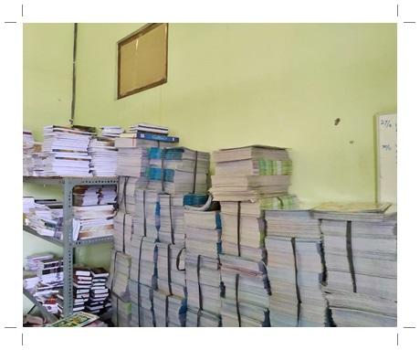 Toko buku online murah