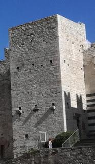 Immagine - Torre di Vedetta - Castello Imperatore