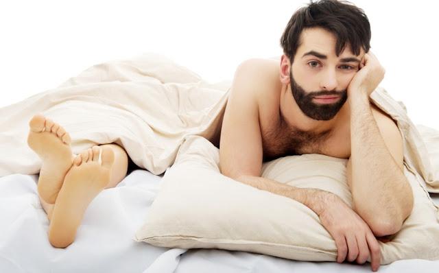 Millennials tienen menos sexo que los de la generación X